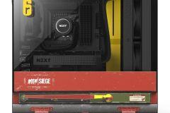 NZXT CRFT 06 H510 Siege