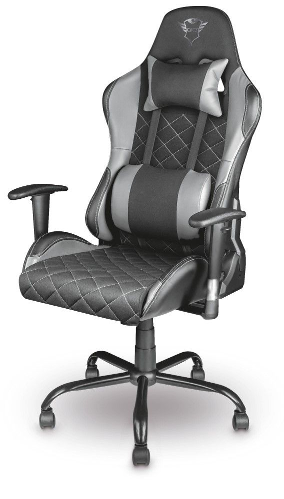 1 cadeira Trust GXT 707G Resto Gaming Chair
