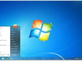 Desktop Windows