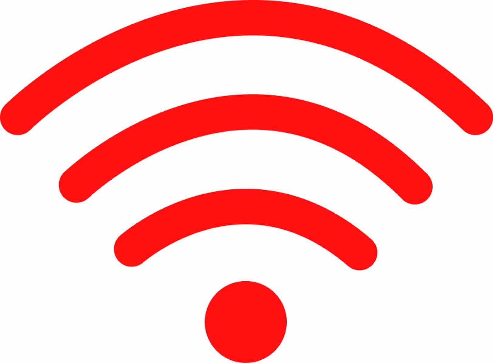 Wifi  - wifi1 - Como resolver 5 problemas com redes wi-fi