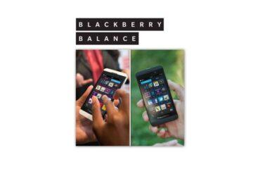 BlackBerry 10 01