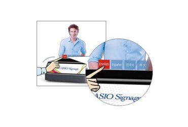 Casio Signage