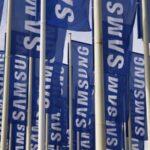 Samsung Flag
