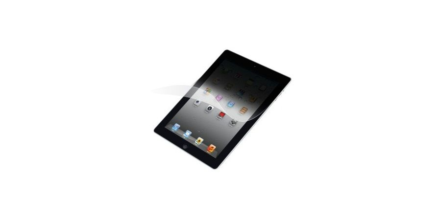 iPad Privacy Screen