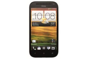 HTC One SV 4G