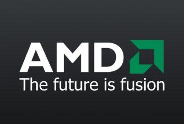 Logo AMD 2