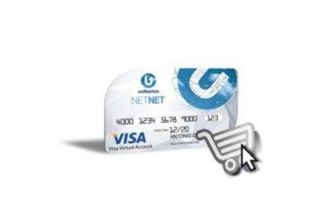 Cartão Unibanco Net Net