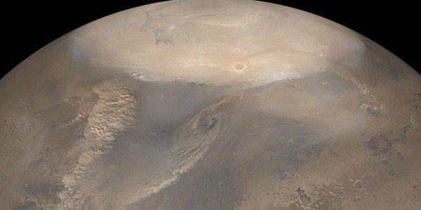 Marte 01