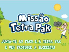 Missão Tetra Pack