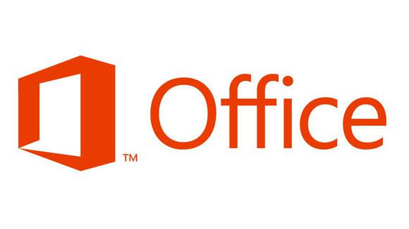 Logo Office 2013