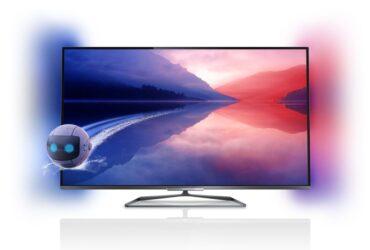 Philips Smart TV Serie 6008