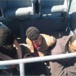 Apanhados a tentar cortar cabo submarino Egipto