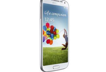 Samsung Galaxy S 4 01