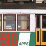 Vodafone Lisbon Big Apps