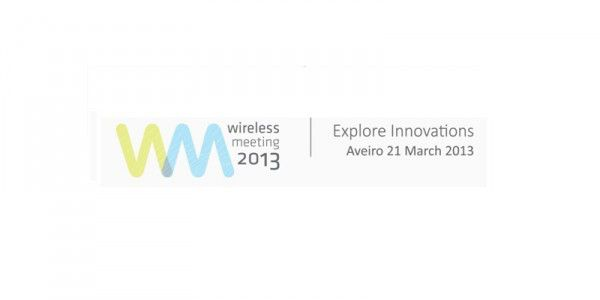 Wireless Metting 2013