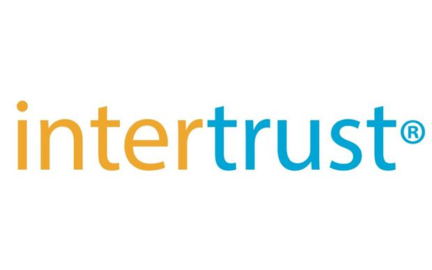 Logo Intertrust