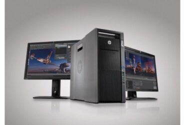 HP Workstations 01