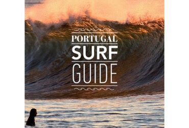 Portugal Surf Guide 01
