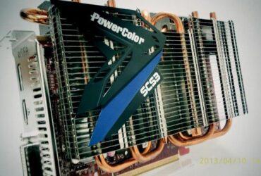 PowerColor Radeon HD 7850