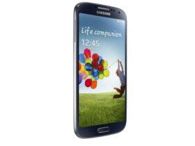 Samsung Galaxy S 4 New 02