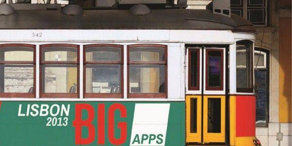 Lisbon Big Apps