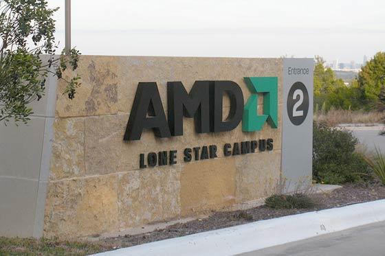 AMD-Texas