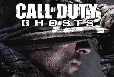 Call of Duty Ghosts New