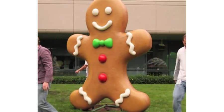 Gingerbread 01