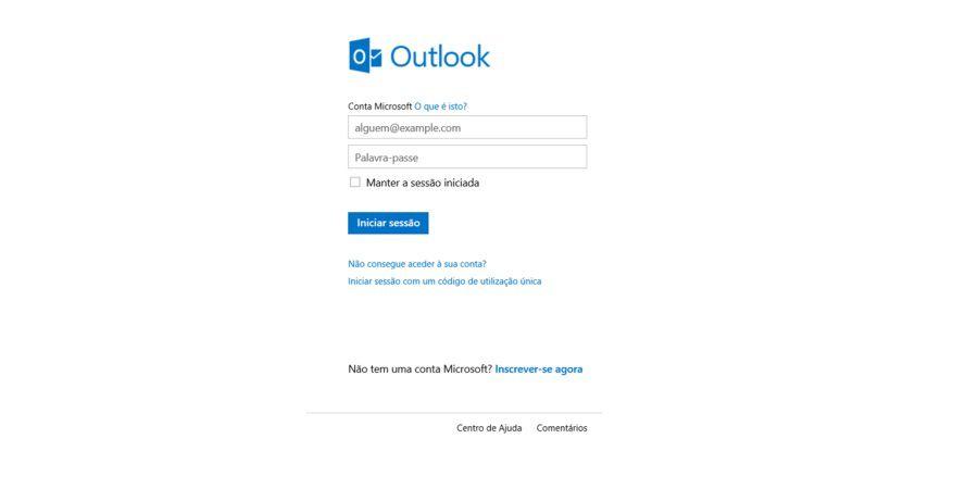 Outlook com New 01