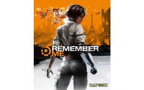 Remember Me 01