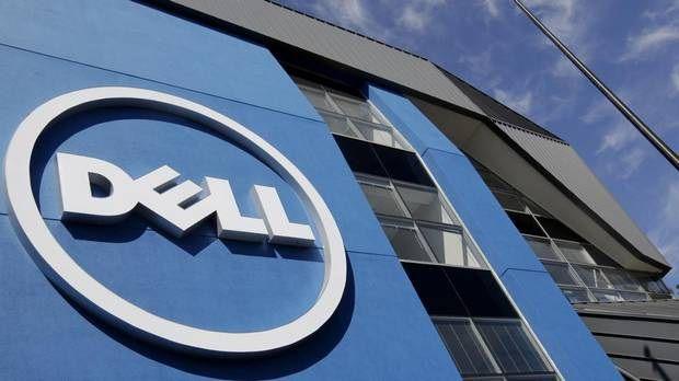 Dell Wall