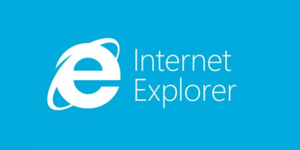 Internet Explorer New