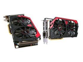 MSI GeForce GTX 780