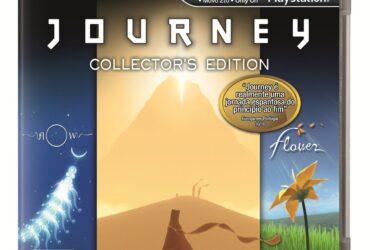 PS3 Journey