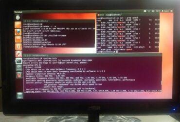 Ubuntu mini PC