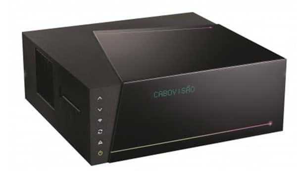 cabovisão onebox