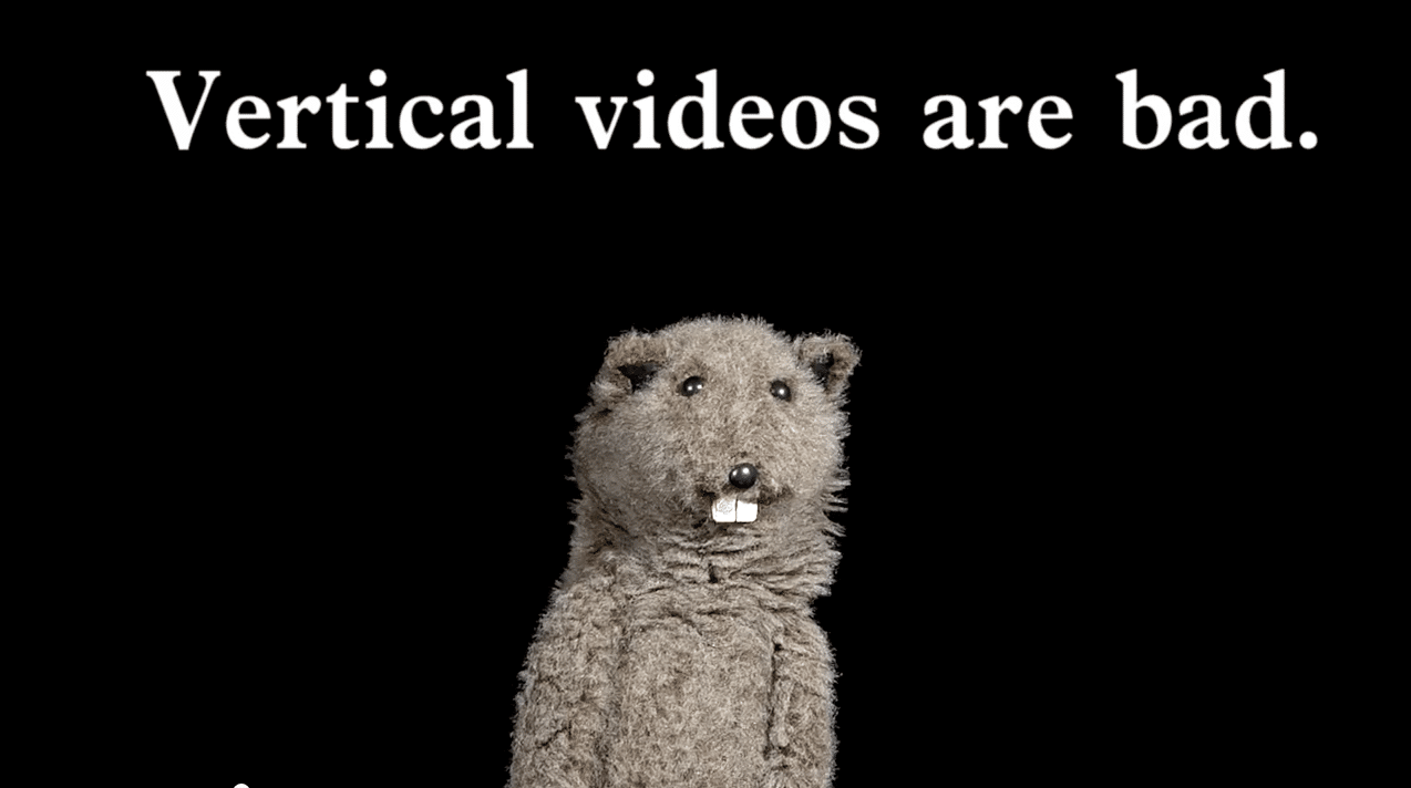 Vertical Vídeos