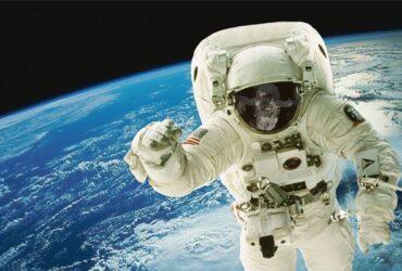 astronauta esa