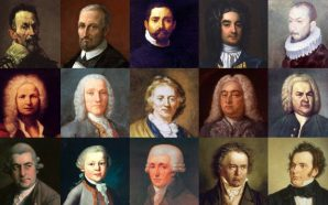 classical music online