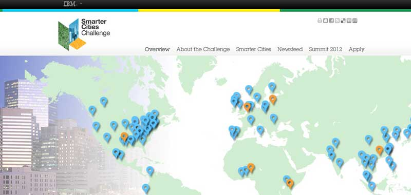 IBM-Smarter-Cities-Challeng