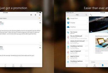 Microsoft-Outlook-iOS