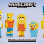 Simpsons-Minecraft