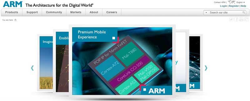 ARM-Cortex-01