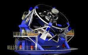 Large-Synoptic-Survey-Teles