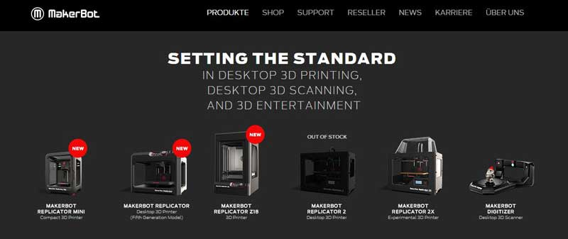 MakerBot-Europa