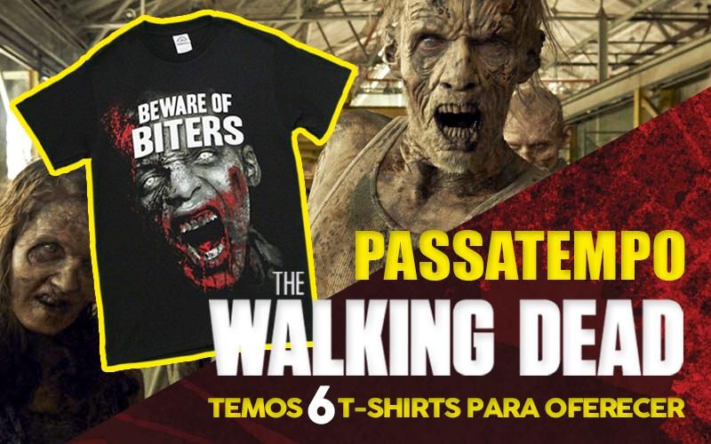 Passatempo The Walking Dead