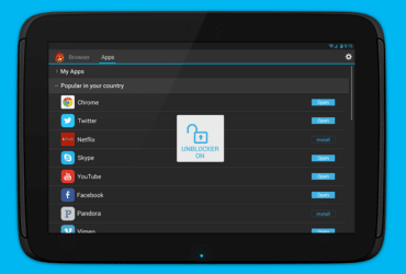 App do Dia - Hola VPN