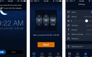 App do Dia - Sleep Cycle
