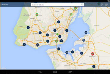 App do Dia - Mapa do Cidadão