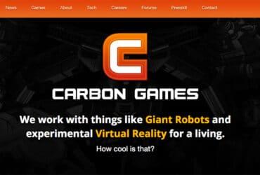 Carbon Games